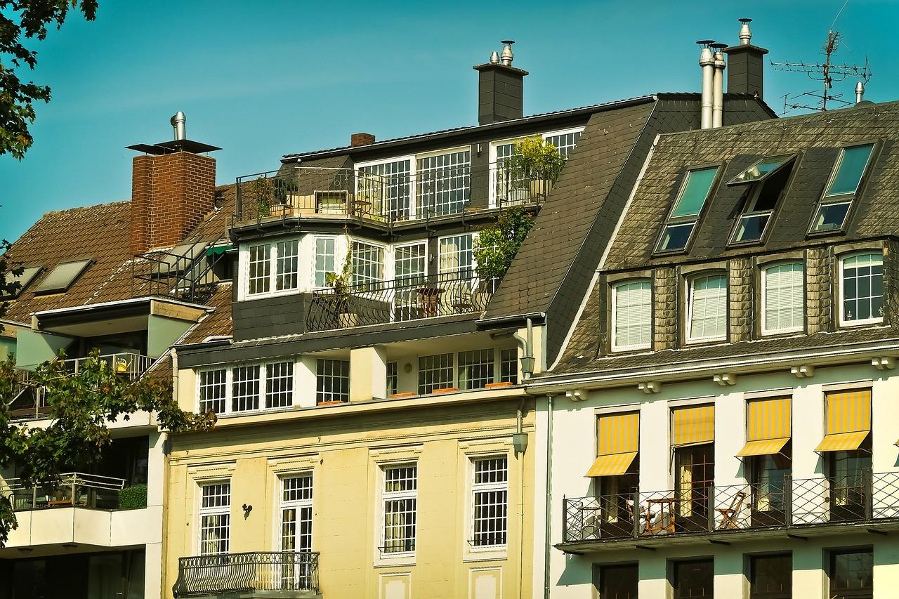 Wieso Du in Immobilien investieren solltest