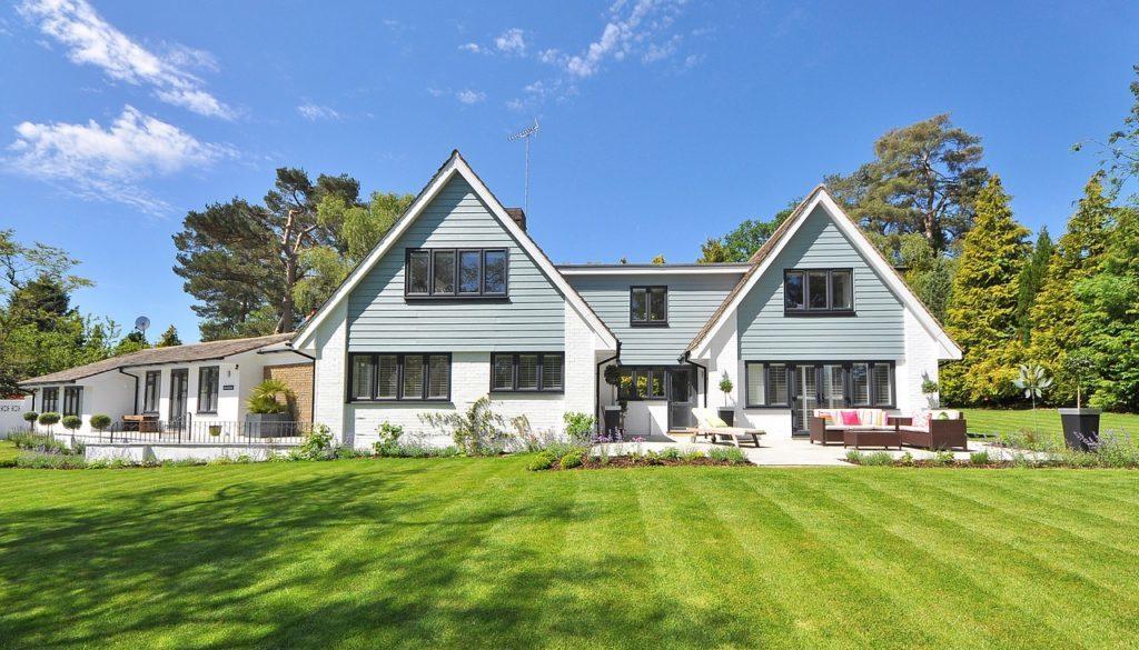 Ist eine Investition in Wohnimmobilien jetzt noch sinnvoll ?