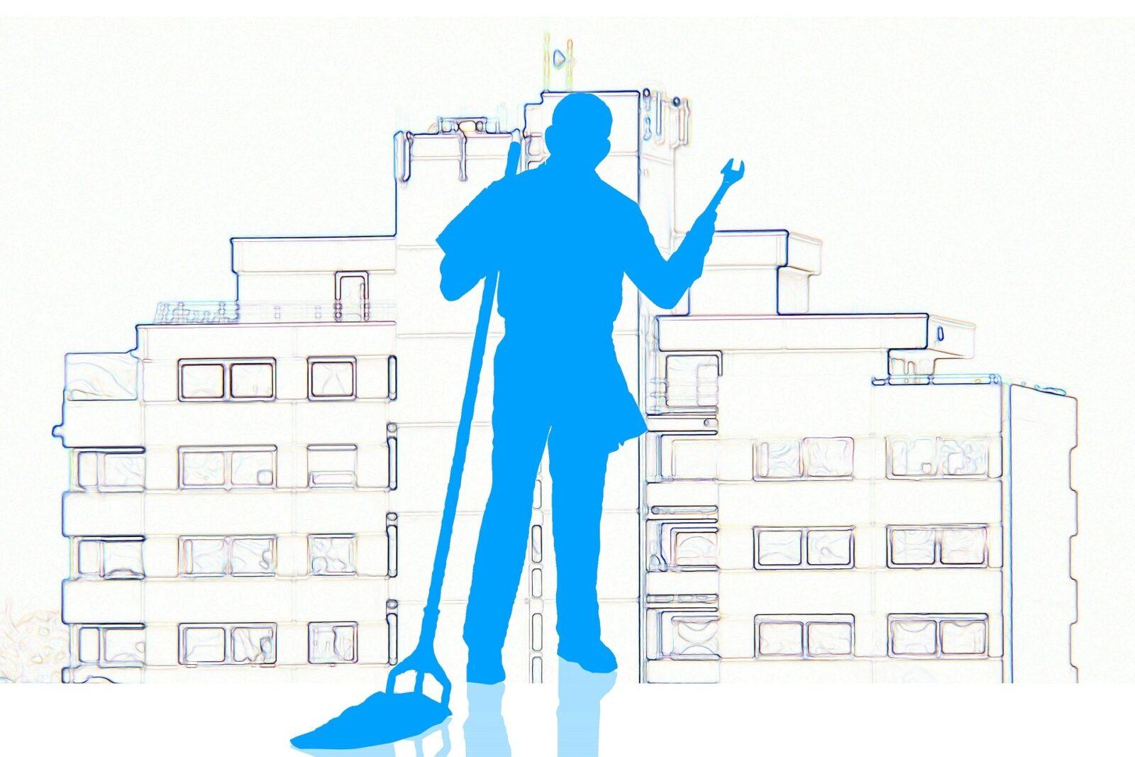 Hausverwaltung selber machen oder machen lassen