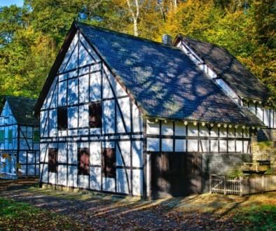 Denkmalimmobilien – was sind die Vorteile ?