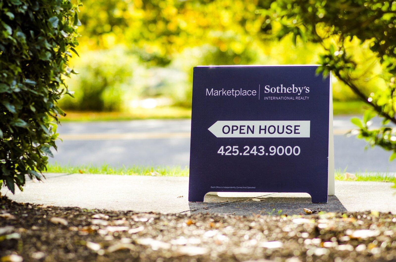 Landingpage für Deine zu verkaufende Immobilie – ist dies sinnvoll ?