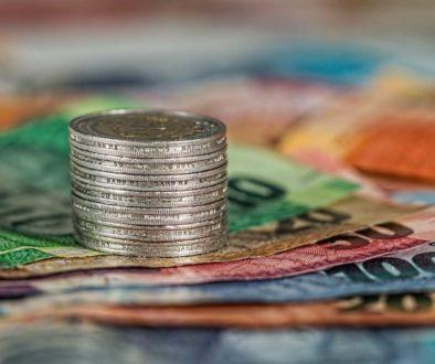Hausgeld – Du als Eigentümer musst das Hausgeld nur auf ein Konto überweisen