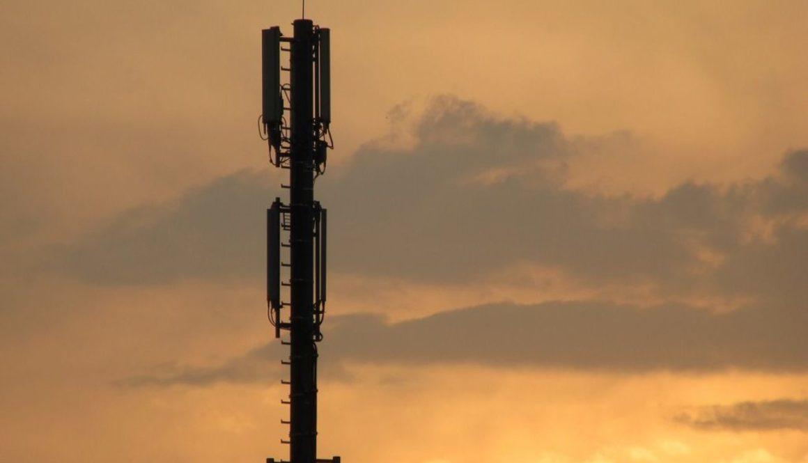 Mehr Rendite durch das Aufstellen einer Mobilfunkantenne