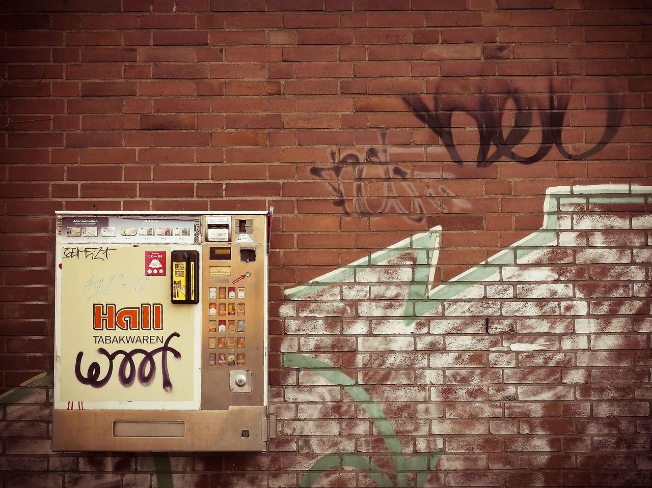 Mehr Rendite durch das Aufstellen eines Zigarettenautomaten