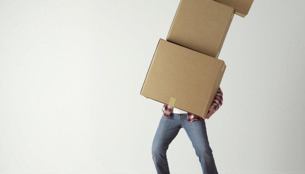 Mehr Rendite durch das Aufstellen von Amazon Locker Selbstbedienungskiosken