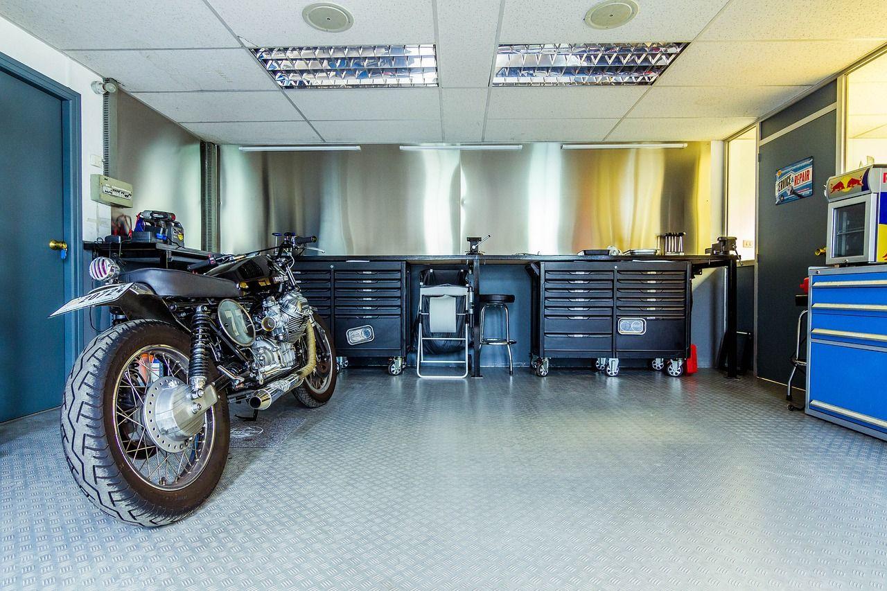 Mehr Rendite durch die Vermietung einzelner Garagen und Stellplätze