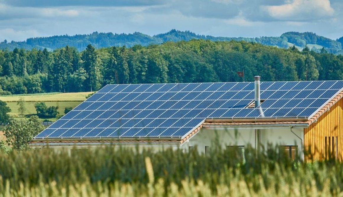 Mehr Rendite mit dem Aufstellen von Solaranlagen