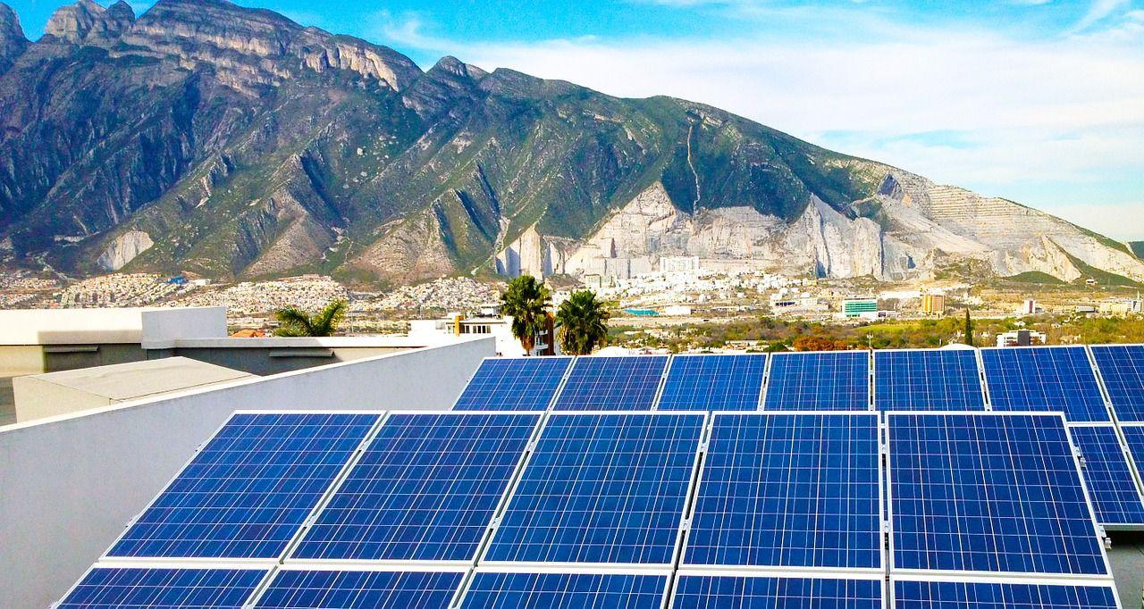Mehr Rendite durch die Vermietung von Dachflächen für Photovoltaik-Anlagen