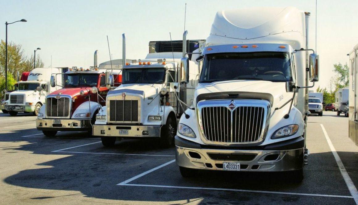 Mehr Rendite durch die Vermietung von LKW-Abstellflächen